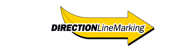 Direction Line Marking logo